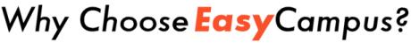 Why Choose EasyCampus?